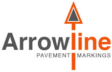 Arrowline Pavement Markings